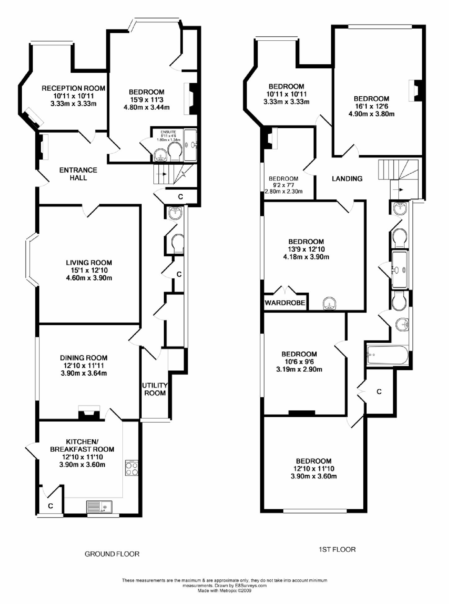Find Floor Plans For My House Thefloors Co